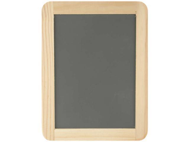 Framed Chalkboard -5