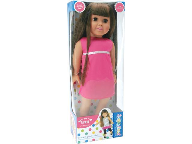 Springfield Collection Pre-Stuffed Doll 18