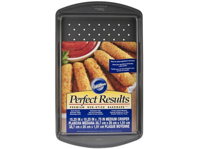 Perfect Results Crisper Pan-15