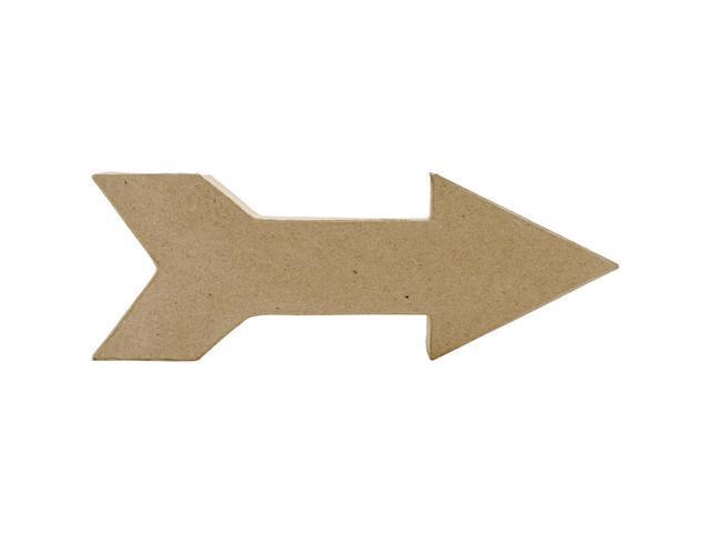 Paper-Mache Arrow-12