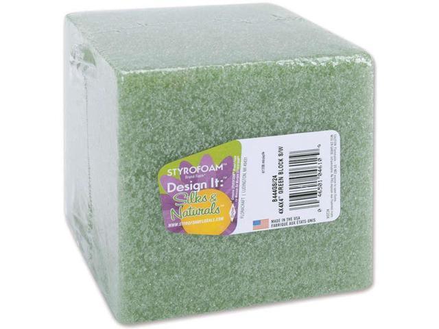Styrofoam Cube-4
