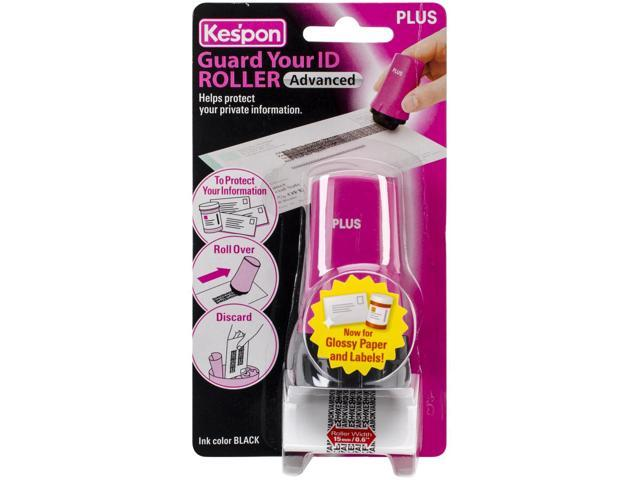 Kes'pon Guard Your ID Advanced Roller .6