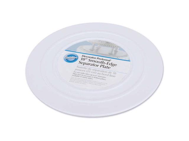 Decorator Preferred Separator Plate-10