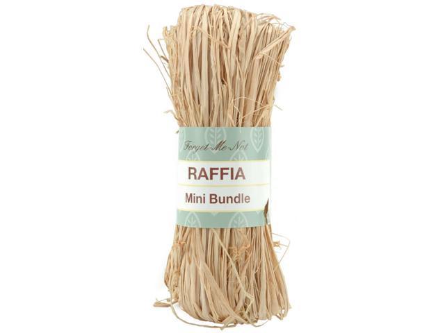 Raffia Bundle 1.75oz-Natural