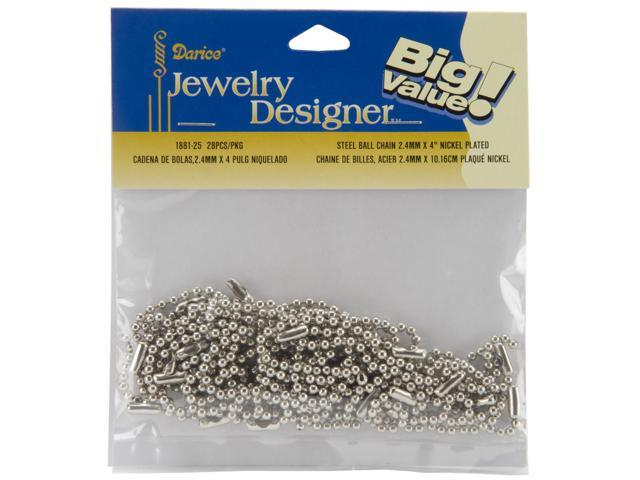 Ball Link Chains 4