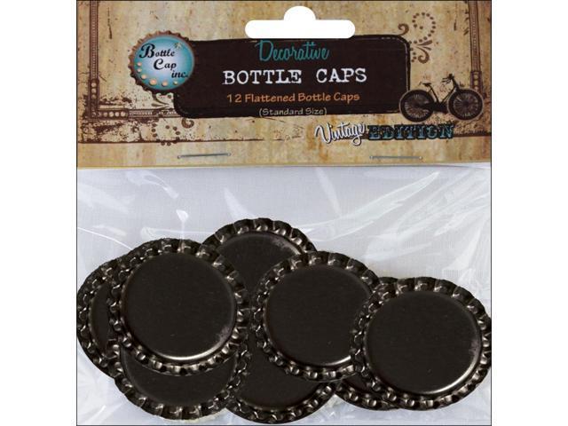 Bottle Cap Inc Vintage Flattened Bottle Caps 1