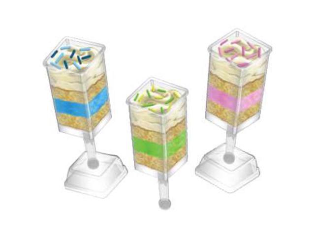 Treat Pops Mini Tubes 12/Pkg-