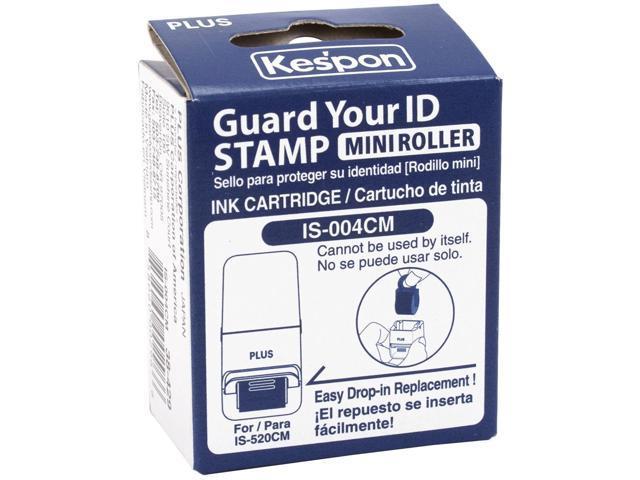 Kes'pon Guard Your ID Mini Roller Refill .6
