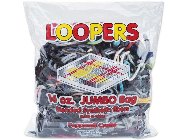 Loopers 16oz-Assorted