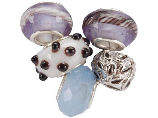 Uptown Bead Collection 5/Pkg-Style #37