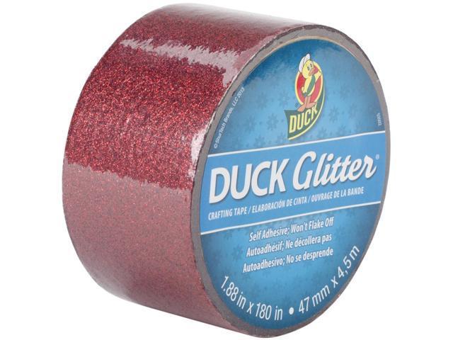 Glitter Duck Tape 1.88