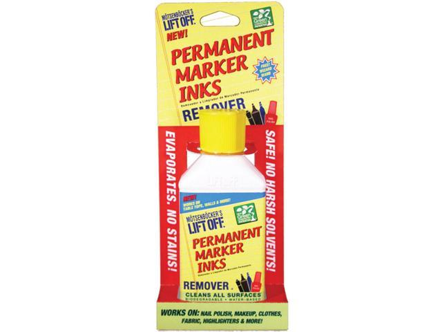 Lift Off Permanent Marker & Ink Remover-4.5oz
