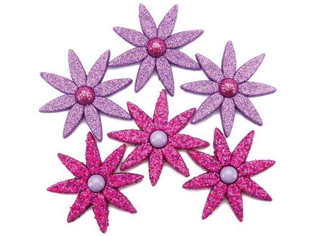 Dress It Up Embellishments-Garden Splendor