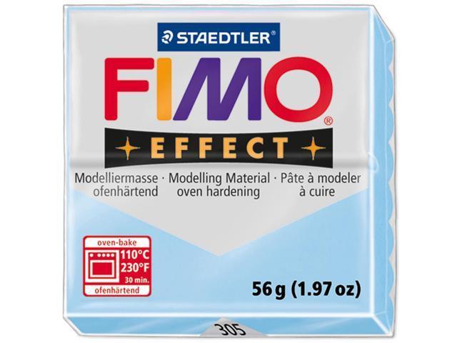 Fimo Effect Polymer Clay 2oz-Aqua