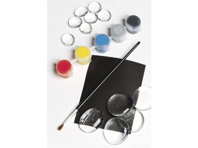Optiart Glass Magnets Paint Kit-