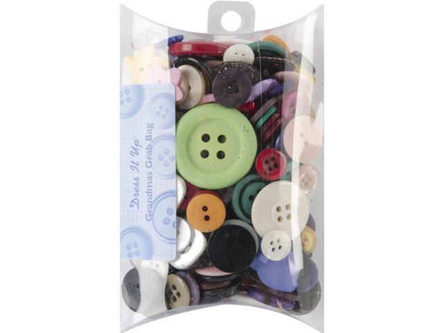 Button Grab Bag-Grandma's