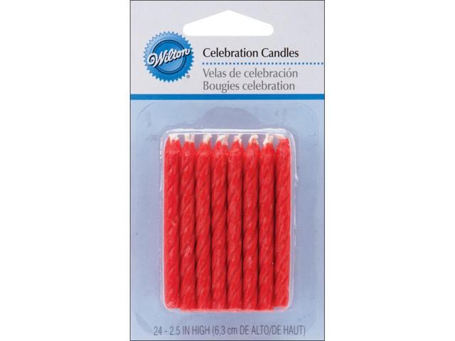 Birthday Candles 2.5