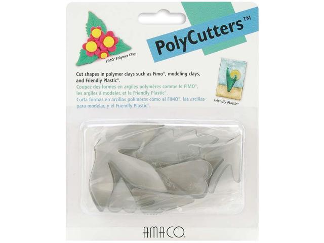 PolyCutters-Set #4