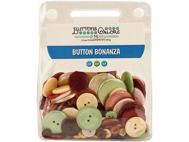 Buttons Galore Button Bonanza-Vintage