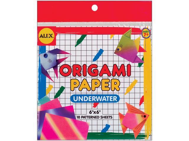 Origami Paper 6