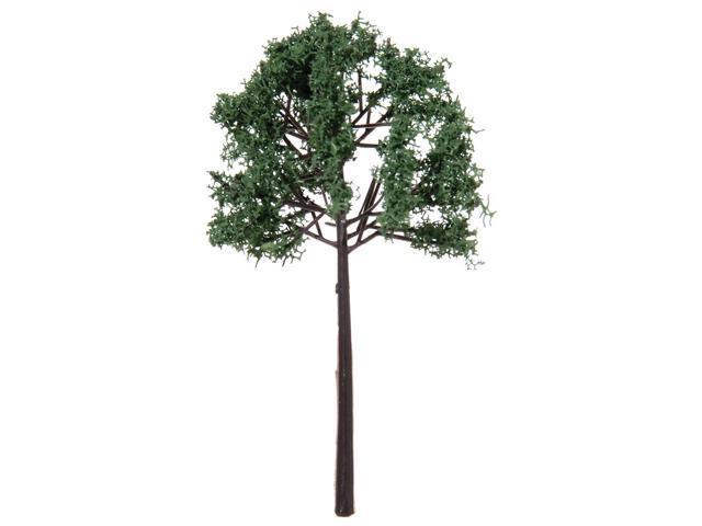 Diorama Trees 2/Pkg-4