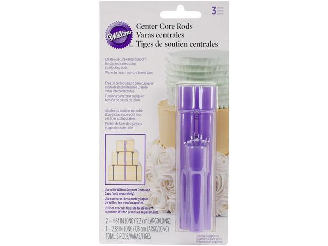 Center Core Rods-(2) 4.84