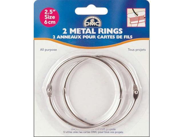 Metal Rings 2.5