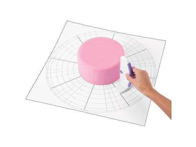 Cake Dividing Chart-20