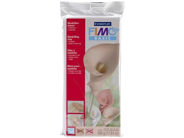 Fimo Air-Dry Clay 1.75 Ounces-Light Flesh