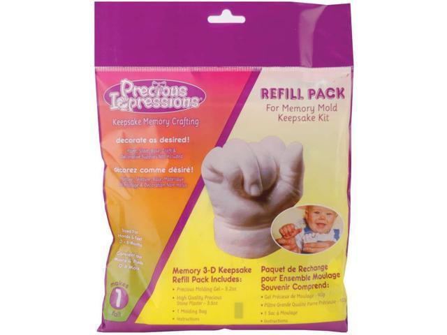 Precious Impressions Refill Pack-