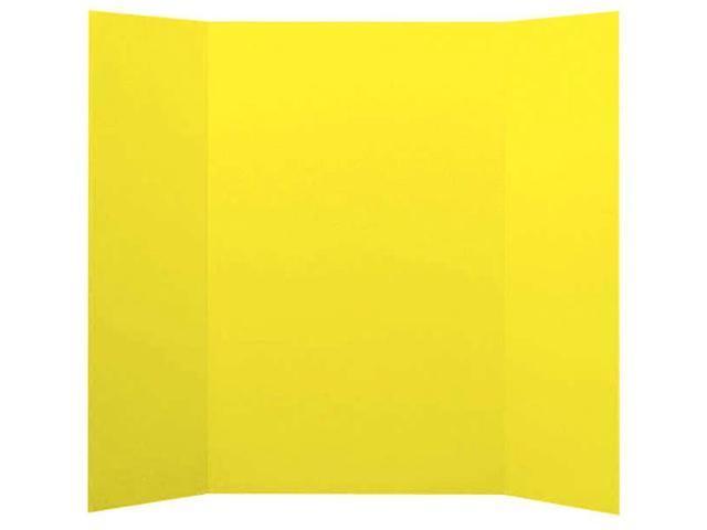 Tri-Fold Project Board 36