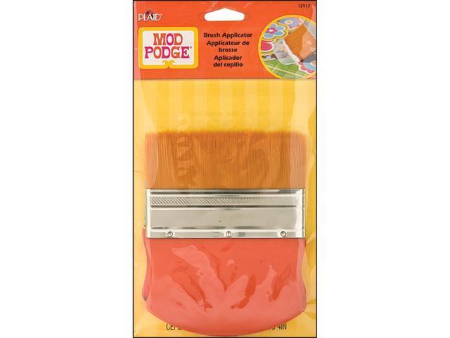Mod Podge Brush Applicator 4