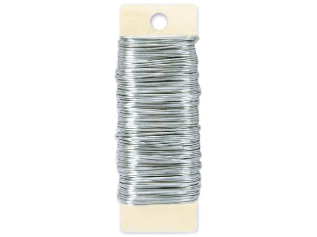Paddle Wire 22 Gauge 4oz-Bright