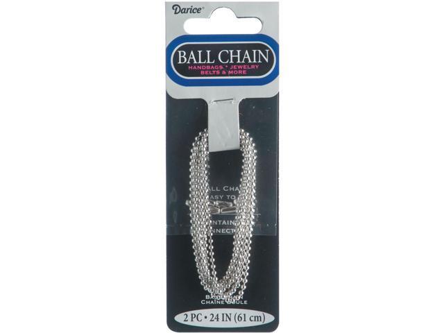 Ball Chain 1.8mmX24