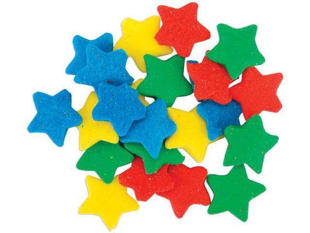 Jumbo Sprinkles 3.25oz-Stars