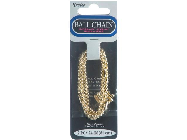 Ball Chain 2.4mmX24