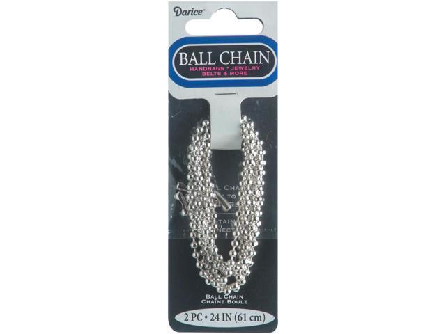 Ball Chain 3.2mmX24