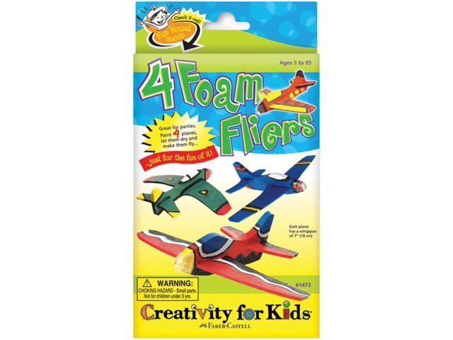 Foam Fliers Kit-