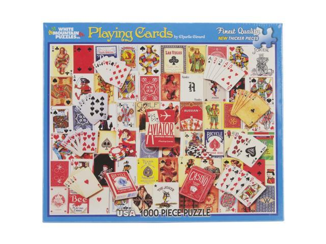 Jigsaw Puzzle 1000 Pieces 24