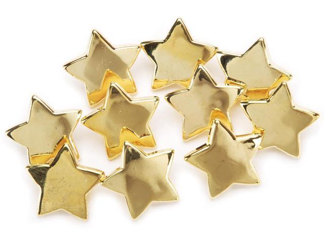 Favorite Findings Buttons-Twinkle Twinkle 9/Pkg