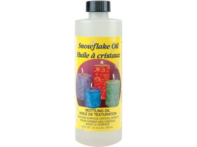 Snowflake Oil 8oz-