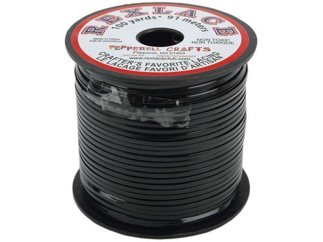 Rexlace Plastic Lacing .0938