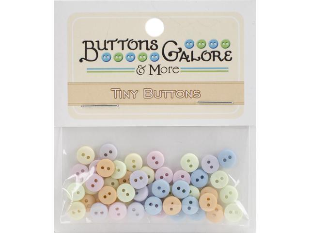 Button Theme Pack-Pastel