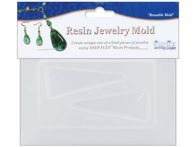 Resin Jewelry Mold 3.5
