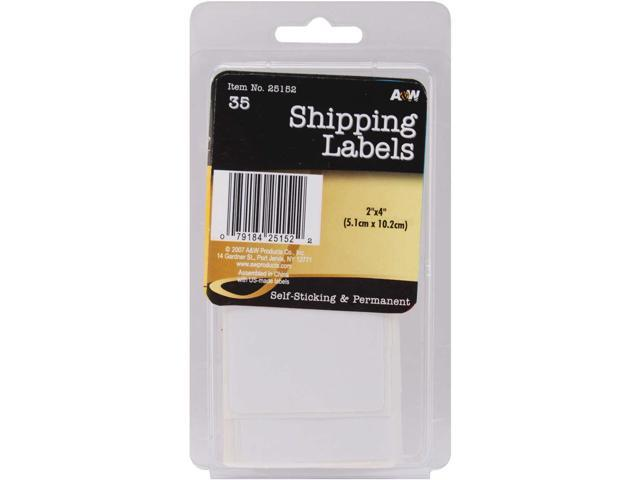 Labels-Shipping 2