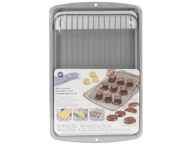 Candy Melts Bake-N-Coat Set-