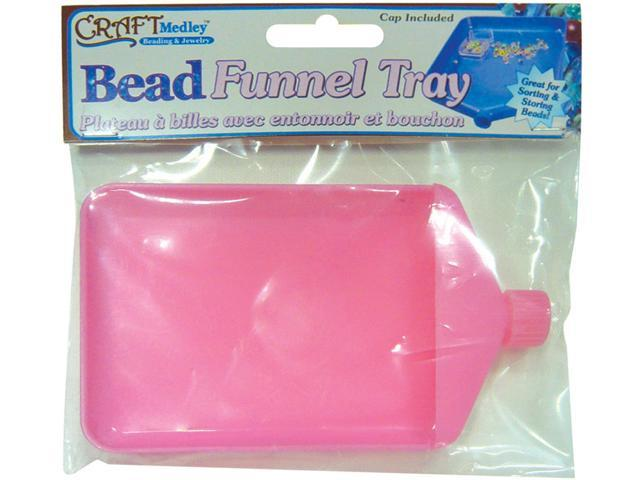 Bead Funnel Tray-4.75