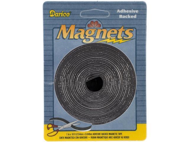 Sticky Back Magnet Roll 1