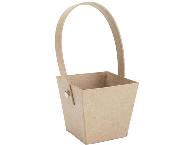 Paper-Mache Basket-3