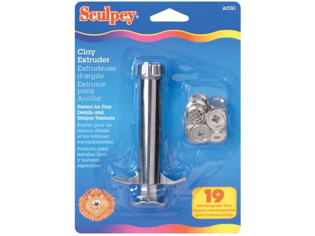 Sculpey Clay Extruder-